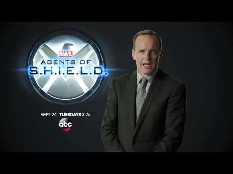 Marvel's Agents Of S.H.I.E.L.D. - Agent Coulson's Team