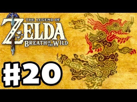 Song of the Ancient Hero - The Legend of Zelda: Breath of the Wild - Gameplay Part 20