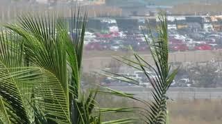 Yelahanka air show accident stops show