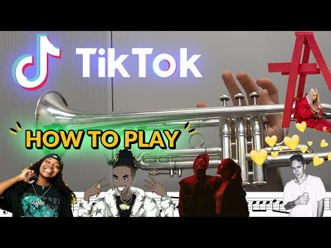 how-to-play-tiktok-songs-on-trumpet