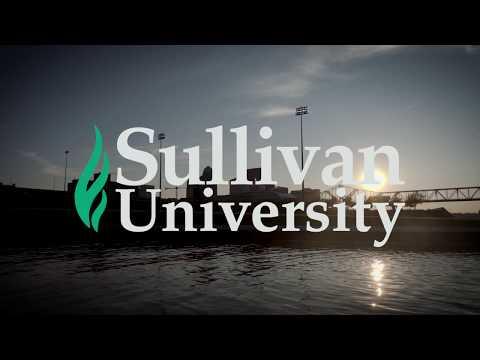 Louisville Tour - Sullivan University