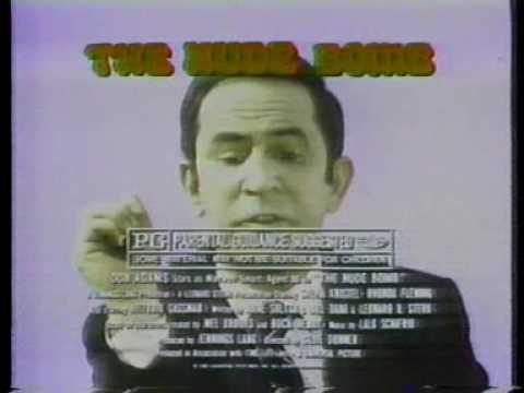 The Nude Bomb 1980 TV trailer