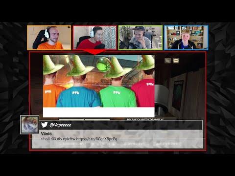 FTW Team Fortress 2 Striimitallenne