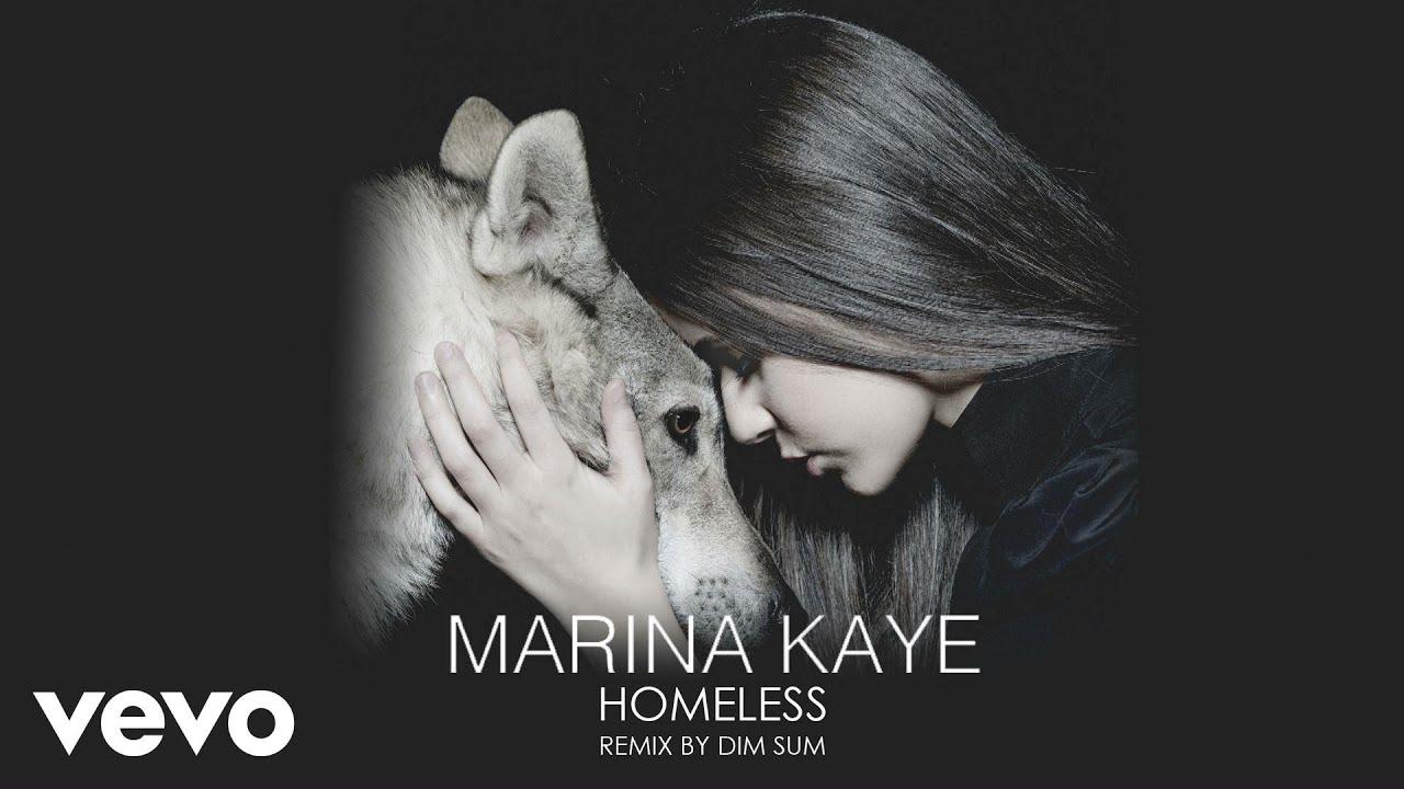 marina kaye homeless mp3