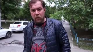 Серега Коряга - Мы с вами виделись? (Премьера клипа, 2017)
