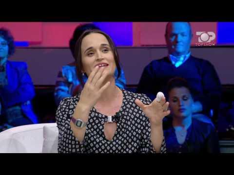Top Show, 19 Tetor 2016, Pjesa 1 - Top Channel Albania - Talk Show