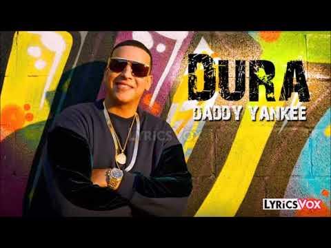 DURA--DADDY YANKEE--DJ MAXI--REMIX