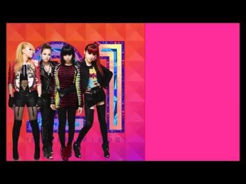 2NE1 - Love Is Ouch (Sub. Español)