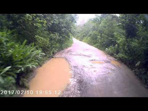 estrada dos nogueiras - ceu do vale