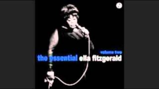 ELLA FITZGERALD - HAPPY TALK 1949