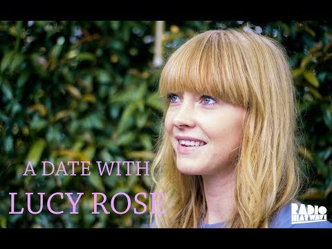 Lucy Rose In Singapore | Radio Heatwave