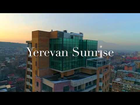Yerevan Sunrise & Beauty                           (094419410)