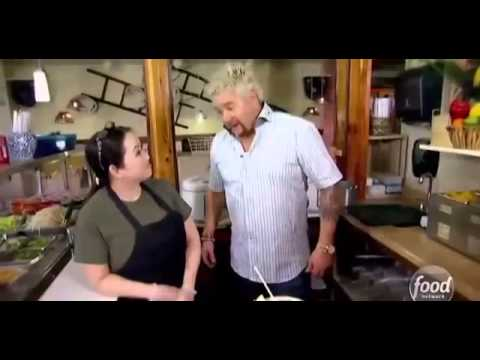Diners Drive Ins and Dives S19E09