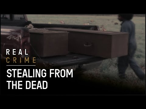 Stealing From the Dead | Recycled Graves | Scammed | Real Crime