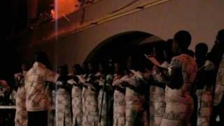 Winneba Youth Choir Sings MFANTSIPIM ANTHEM.MPG
