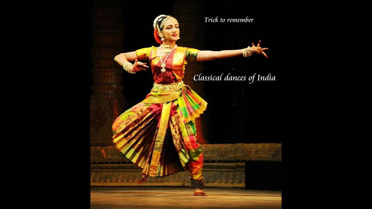 DANCE FORMS OF INDIAN STATES EBOOK