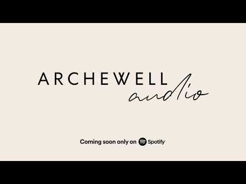Prince Harry and Meghan, The Duke and Duchess of Sussex, Podcast Trailer, Archewell Audio on Spotify
