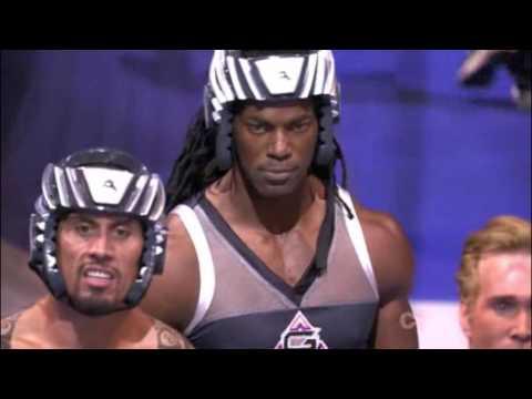 American Gladiators 2008 S01E04 HD