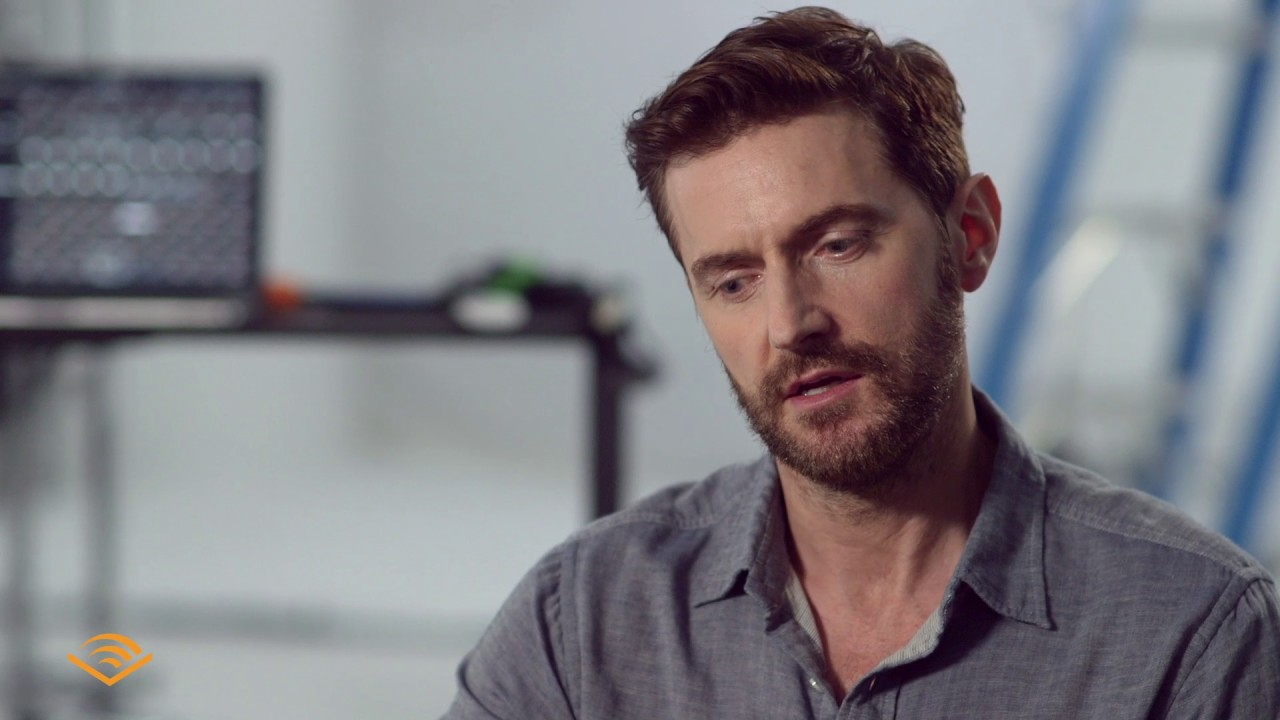 Does Identifying Armitage As Original >> Richard Armitage On Narrating Romeo And Juliet A Novel
