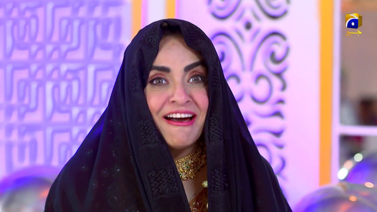 Dolly Darling - EP 43 - 25th August 2019 - HAR PAL GEO