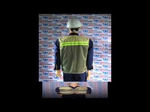 Áo Jacket Bảo Hộ,  Áo Ghi Lê Bảo Hộ Kỹ Sư