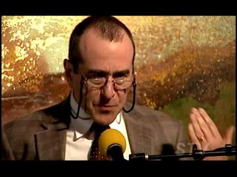 Professor Mark Crispin Miller -The Stolen 2004 Election and Election Reform-Part 1