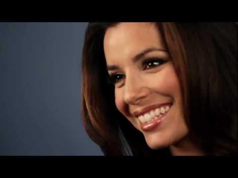 Eva Longoria Shares Why She Supports President Obama - Get Involved at Latinos.BarackObama.com