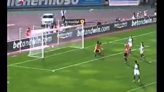 #FFantasyGol :: Juan Arango (Mallorca) vs Real Sociedad. Temporada 2005/06