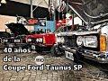 40 años de la Coupe Taunus SP