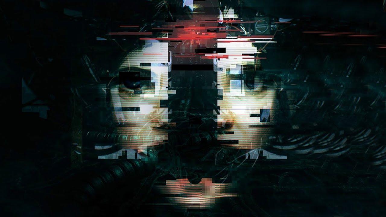 System shock 2scene inspired