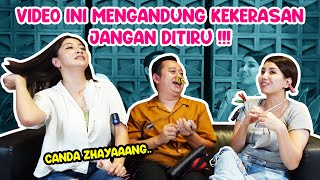 Jumpa lagi di Jepat Jepit Asoy !!! Akoh pernah selingkuh ? Akoh Terkejot!!! #LAHKAGETSENDIRI