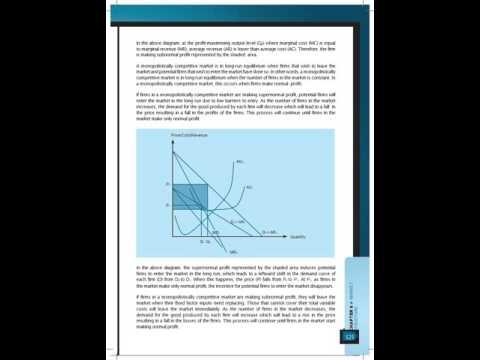 Economics - A Singapore Perspective - Chapter 6 - Economics Tuition