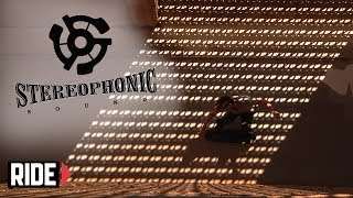 Nick Zizzo In Stereophonic Sound: Volume 13