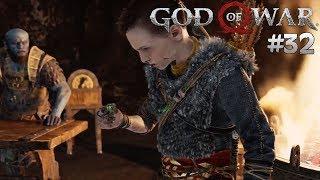 GOD OF WAR : #032 - Ein Ring.... - Let's Play God of War Deutsch / German
