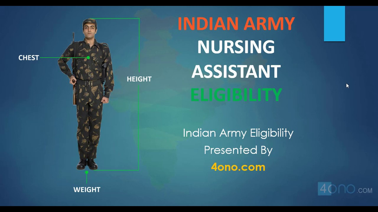 Nursing Assistant Eligibility And Selection Procedure