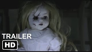 MANDY THE HAUNTED DOLL Trailer oficial 2018