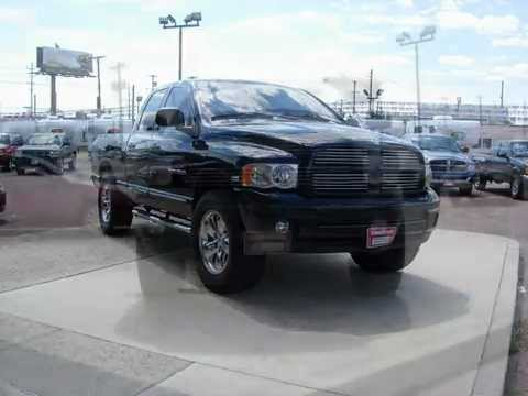 2004 Dodge Ram Hemi Sport For Sale!! (12118)