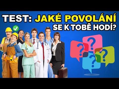 TEST | Jaké