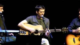 John K. Samson - Bigfoot!, Steven Page Songwriter Panel Part 11 Ships and Dip V