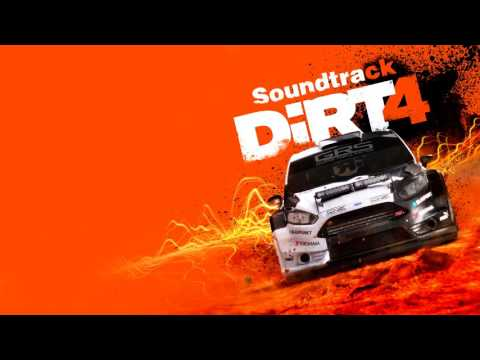 DiRT 4 Official Soundtrack | You Don't Get Me High Anymore | Phantogram
