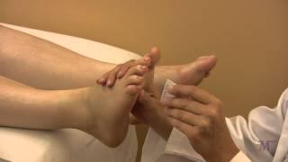 Le pied diabétique