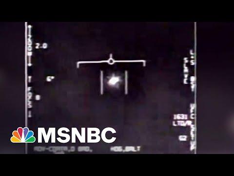 See Neil DeGrasse Tyson Debunk 'Alien Believers' After Biden Pentagon's UFO Report