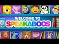 Speakaboos : 200+ Interactive Stories for Kids