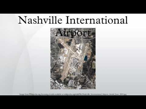 Nashville International Airport