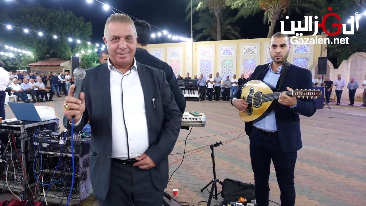 عصام عمر  صهيب عمر حفلة جمال عسلي كفر قرع