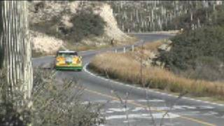 CARRERA PANAMERICANA 2007 -EXTENDED VERSION-