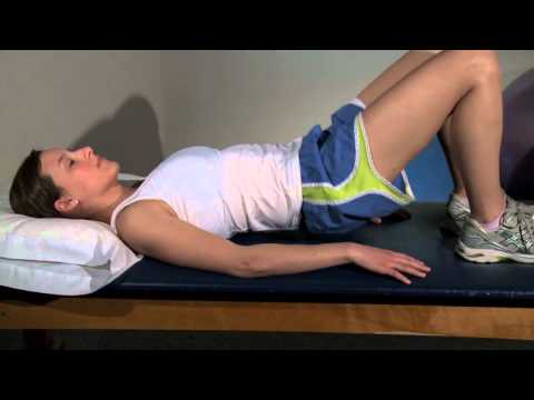 Core Strength: Physical Therapy for the Spine