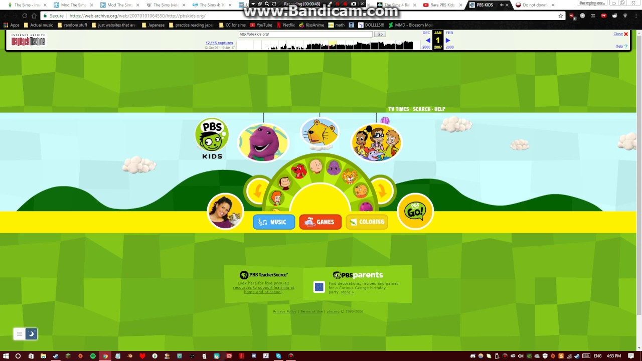 The PBS KIDS tablet comes preloaded with over 23 games including video clips, songs, and music videos a variety of educational games and content teaching reading, math, and more.