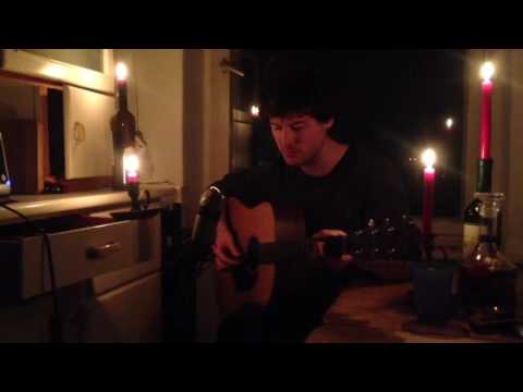 Berlin Kitchen Sessions 1. Conor Kilkelly