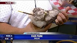 State Fair of Texas announces food finalists